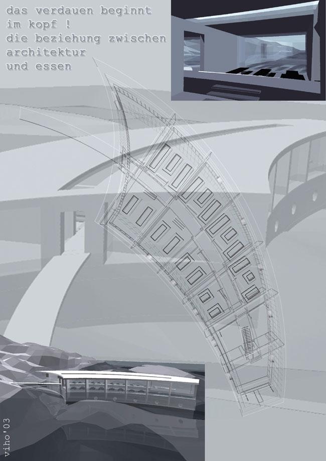 das verdauen beginnt im kopf. Black Bedroom Furniture Sets. Home Design Ideas
